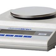 Весы лабораторные ВЛТЭ-150 фото