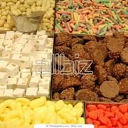 Конфеты весовые фото