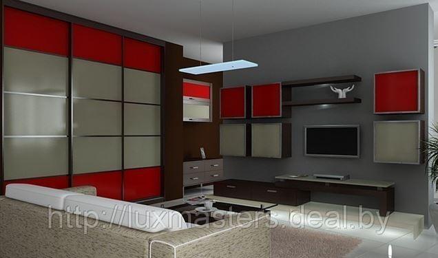 Дизайн интерьера для дома, квартиры, офиса, магазина, кафе, .