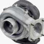 Сервисное обслуживание турбокомпрессоров фото