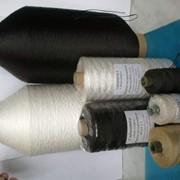 Нитки полиамидные 300К (капрон), 93,5х1х3