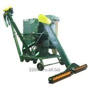 Самопередвижная зерноочистительная машина ПСМ-6, 3фракции фото
