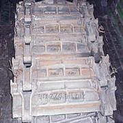 Пластина питателя ЧЭ15.74.076 фото