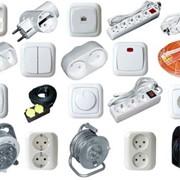 Электро товары фото