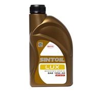 Масло полусинтетическое Люкс SAE 10w40 API SJ/CF (5л) фото