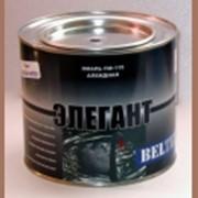 Эмаль ПФ-115 BELTEX фото