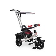 Трехколесный велосипед LEXUS Trike Original Next 2014 (бело-красный) фото