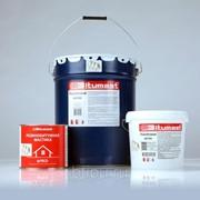 Мастика резинобитумная Bitumast фото