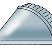 Заглушка конька круглого конусная Викинг фото