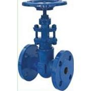 Клапан запорный проходной сальниковый, класс герметичности А, ЛШТИ,49111б.003