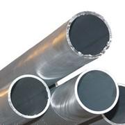 Труба алюминиевая холоднодеформируемая 52x1.5 ГОСТ 18475-82, ОСТ 192096-83, марка ад, ад1 фото