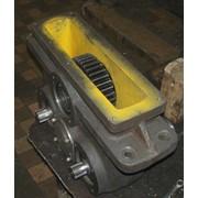 Коробка раздаточная 2-65-00 (без шкива, без гидромоторов ПСМ 310.4.112.00.06, без фланцев) фото