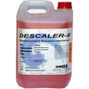 """Моющее средство """"Дескалер М"""" для водонагревательного оборудования фото"""