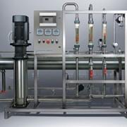Системы водоподготовки для медицины фото