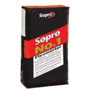 Клей плиточный Sopro №1/400 C2TE фото