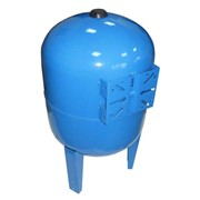 Гидроаккумулирующий бак 200л ULTRA‐PRO верт. 1 1/2», 10 бар,550x1 253