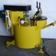 Установка для производства пенобетона БАС-130 фото