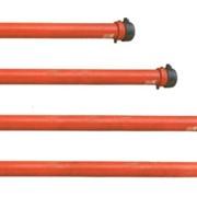 Гидрант пожарный ГП-Н-1750мм фото