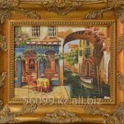 """Картина """"Европейские улочки. Венеция"""" фото"""
