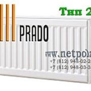Радиатор Prado Universal 21 300 3000 Стальной Панельный фото