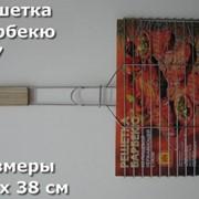 Решетка Барбекю №7 фото