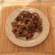 Приготовление блюд фото