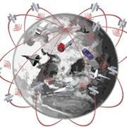 Установка систем спутниковой навигации фото