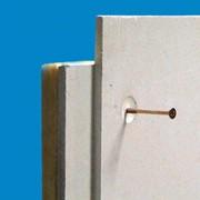 Звукоизолирующая панельная система начального уровня ЗИПС-Вектор фото