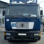 Грузовой тентованный фургон Laoan Lr5151 фото
