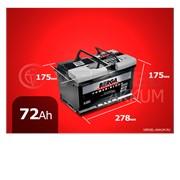 Батарея Berga Power-block 72Ah обратная полярность фото