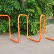 Сварка велопарковок фото