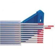 Электрод вольфрамовый для аргоновой сварки WT-20 4,8 мм фото