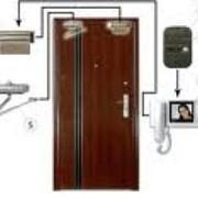 Установка домофонной системы фото