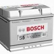 Аккумулятор автомобильный Bosch 12v 54Ah фото