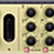 SPL Qure. Ламповый параметрический эквалайзер фото