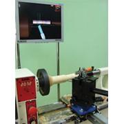 ПроЭмулятор для деревообрабатывающего токарного станка фото