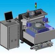 Установка механического утонения пластин ЭМ-2060 фото