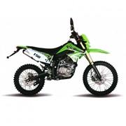 Мотоцикл DEFENDER 150 фото