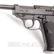 Пистолет Р38 фото