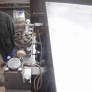 Гомогенизатор плунжерный ГП-1,2520, пр-ть 1250 лча фото