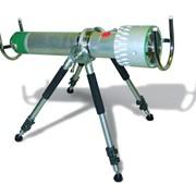 Штатив с телескопическими опорами для рентгеновских аппаратов фото