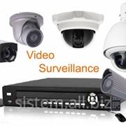 Proiectare și montare supraveghere video фото