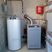 Реагент для промывки котлов и систем отопления фото
