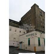 Здания промышленные фото