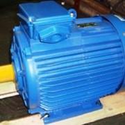 Общепромышленные электродвигатели фото