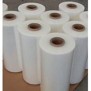 Стрейч-пленка для машинной упаковки паллет 17, 20 ,23 ,35 мкм