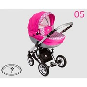 Детская коляска Dada Paradiso Group Galileo модель 2 фото