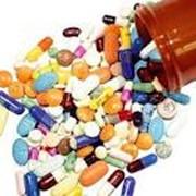Препараты лекарственные фото