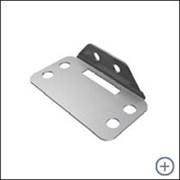 Дополнительная секция MS Pro 250/150x60/5 - полки