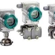 Датчики давления Siemens фото